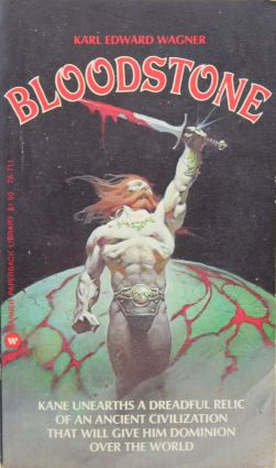 Bloodstone 1st
